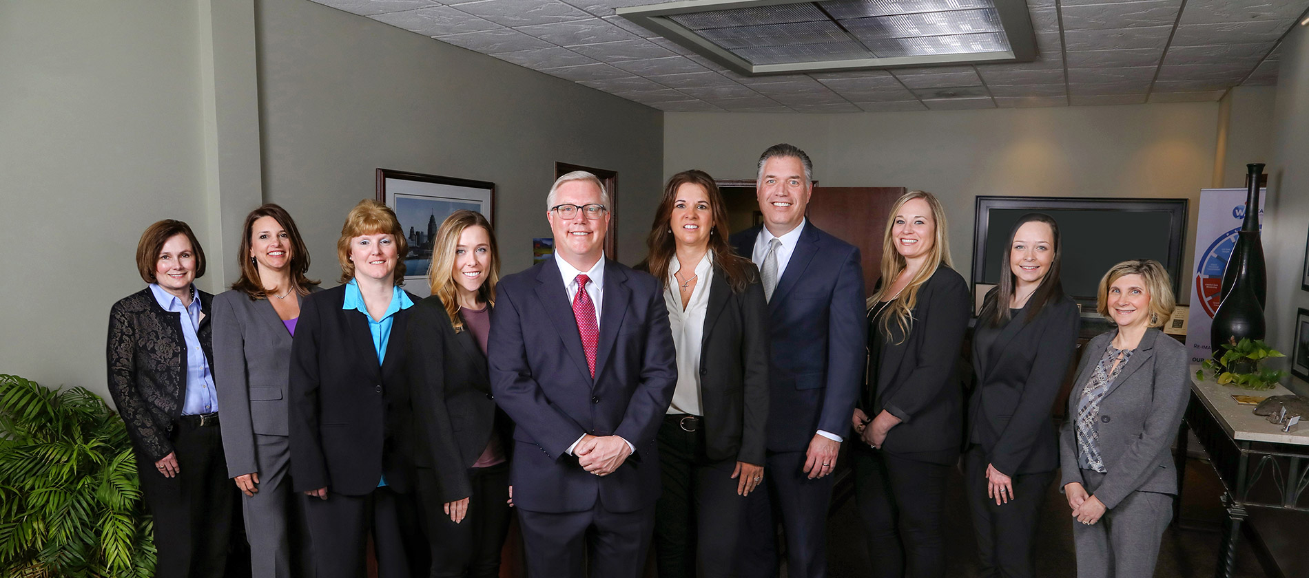 Wealthcare Management Team