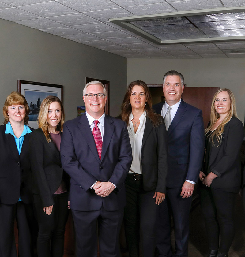 Wealthcare Management Services Team